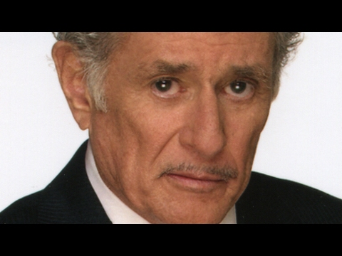 Frank Deford Of Sports Illustrated And NPR Passes Today