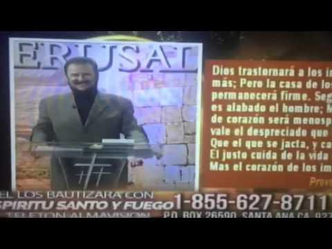 HEREJE Dr.Bruno Camaño (Tamaño Hereje este individuo!)