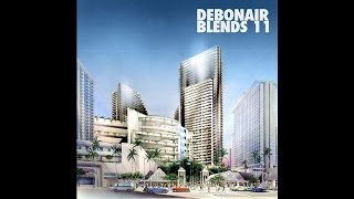 Debonair Blends 11 (1990-1992 Hip Hop Megamix)