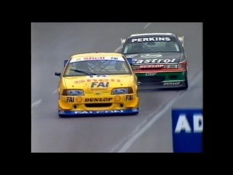 1994 ATCC - Adelaide Race 1