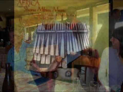 ジンバブエ国歌「ジンバブエの大...