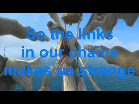 We Are by Keke Palmer Lyrics from Ice Age 4 Movie