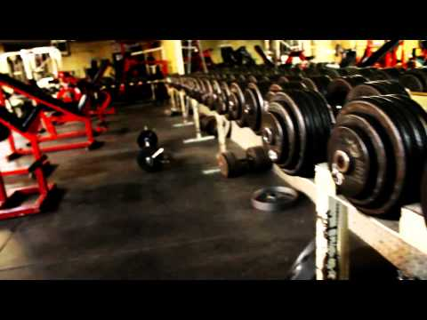 Strength and Health Gym Bakersfield Video