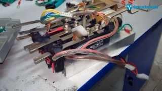 Ремонт устройства плавного пуска электродвигателя софтстартер(Ремонт устройства плавного пуска мы производим в несколько этапов. Основным ремонтным работам предшествуе..., 2015-10-28T07:55:49.000Z)