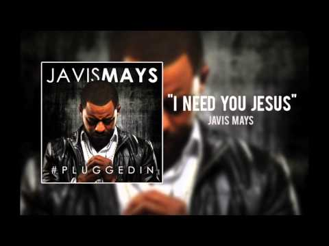 jesus i need you chords pdf