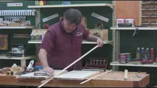 Part 26: Corner Cabinet Series From Mastering Woodworking With Charles Neil