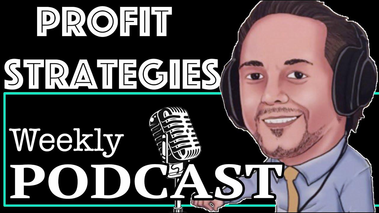 Tom's Profit Strategies Podcast | November 20, 2020