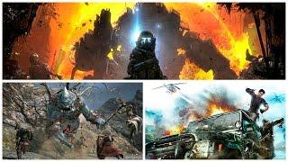 Игровые новости (Game News) #234 | Just Cause 3, Titanfall 2, Dragon's Dogma Online