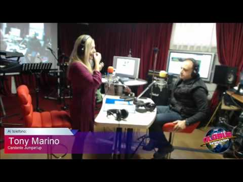 03/12/15 Giuseppe Lentini - Tony Marino (col.tel) - Raffaella D'amico - Lorenzo Scandurra