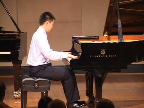 Jue Wang - IKIF 2010