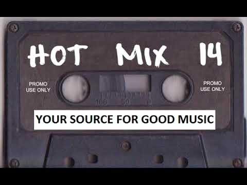 My DJ Friends - from Chicago - Bad Boy Bill - Hot Mix #14