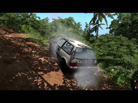 Видео Игра симулятор автомобилей онлайн играть