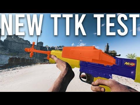 Battlefield V - New TTK Gameplay + Impressions