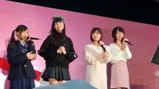2017年2月4日 13時30分~ パシフィコ横浜・46th「ハイテンション」握手会・気...