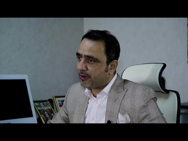 Rakesh Rachwani, Founder and Partner, Compass Financials