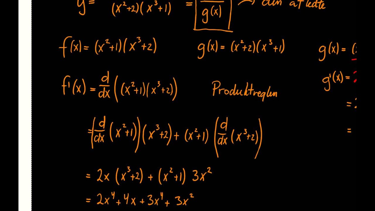 Adams Calculus opgave 2.3.30