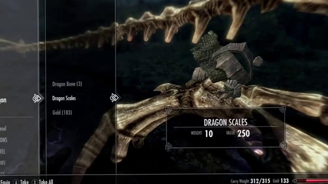 The Elder Scrolls V: Skyrim Special Edition mods dbz