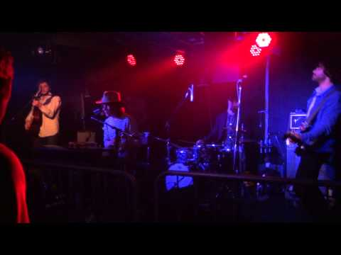 Jacco Garder - The One Eyed King - Live in Brighton, 7/11/2013 mp3