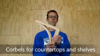 Video About Our Corbels