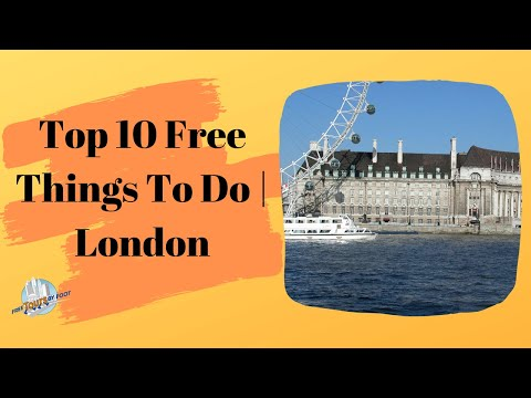 Things to See in Piccadilly Circus | Free Tours by Foot