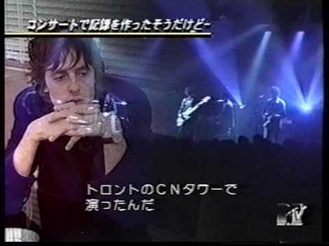 Spiritualized interview 1997 #2