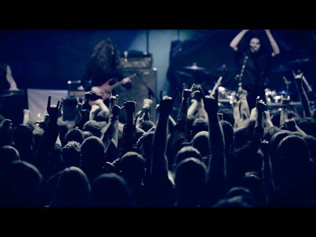 ViolentorY - Eve of Awakening (Official Video)