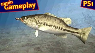 Action Bass ... (PS1)