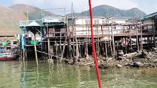 Publication Date: 2021-04-02 | Video Title: 大澳水鄉