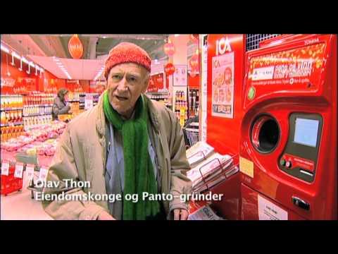 Hvordan bli rik i en fei, med Olav Thon