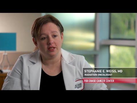 Stephanie E  Weiss, MD, FASTRO