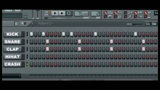Learn how to make a hip-hop drum beat in fl studio. please check out my channel. copyright © stimulant studios