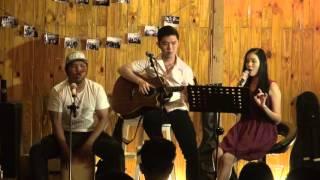 """Yêu dấu theo gió bay - Ý Nhi [Đêm nhạc """"Dạ khúc"""" - Xương Rồng Coffee & Acoustic]"""