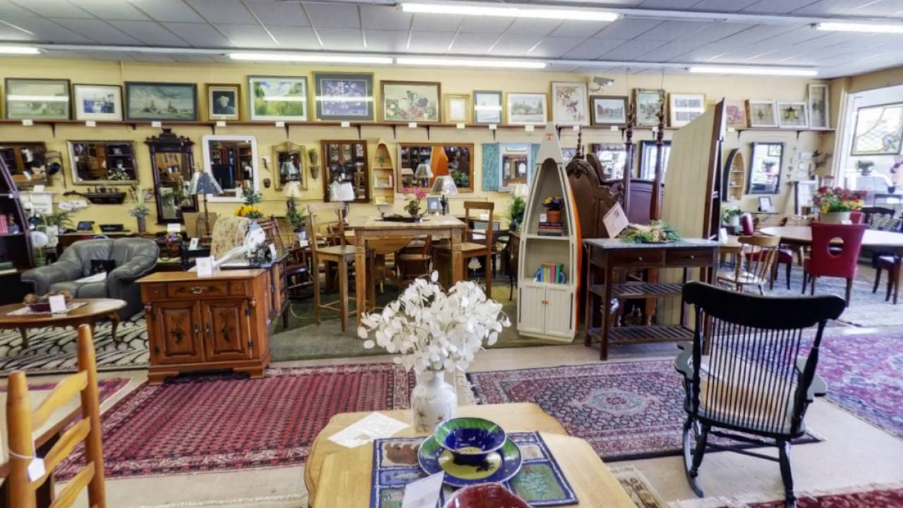 Home Again Furniture | Fletcher, NC | Furniture