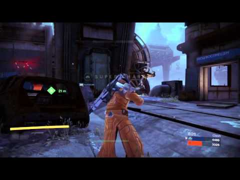 Destiny- JLoco11's Hip Fire Commentary #244 (Gameplay by Bigmat319)
