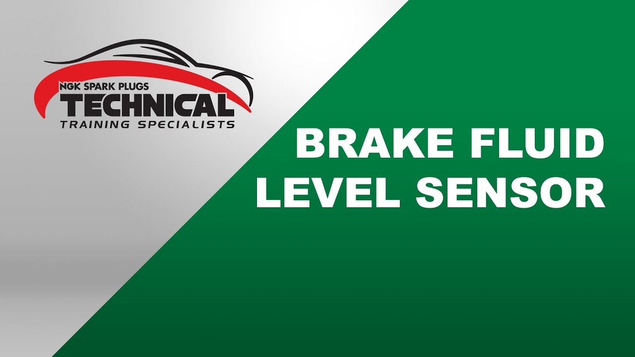 ntk brake fluid level sensor [ 1280 x 720 Pixel ]