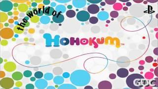 Hohokum: Adventures in Music and Sound Design