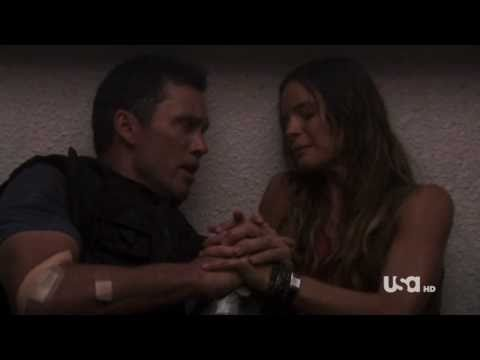 Burn Notice ~ Run This Town