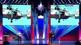 Стас Михайлов - Героям России (HD 1080p) Концерт к Дню спасателя
