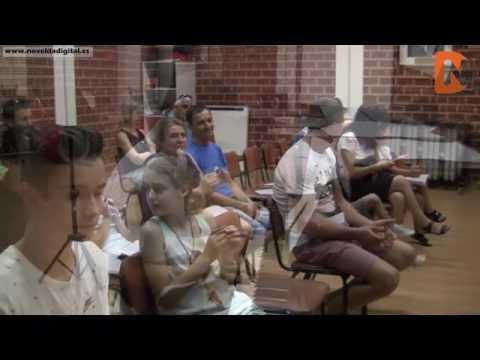 Aucidión Educandos Unión Musical La Artística Novelda Digital