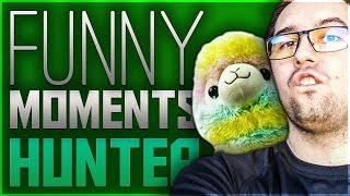 Funny Moments [#30] - Hunter