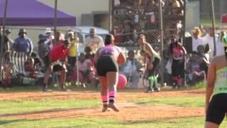 Kickball - sweet lady kickers