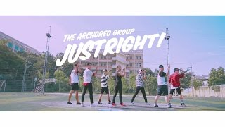 GOT7 - 딱 좋아 (Just right) Dance Cover by The Archoreo Group from VietNam