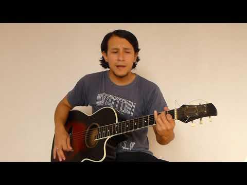 Stefano Granda - Exceptional (Acoustic Michael Kiske cover)