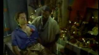The Serpent and the Rainbow 1988 TV trailer