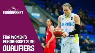 Alina Iagupova leads Ukraine to the win with 41pts!