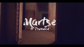 MABALA-MARTSE (OFFICIAL VIDEO)