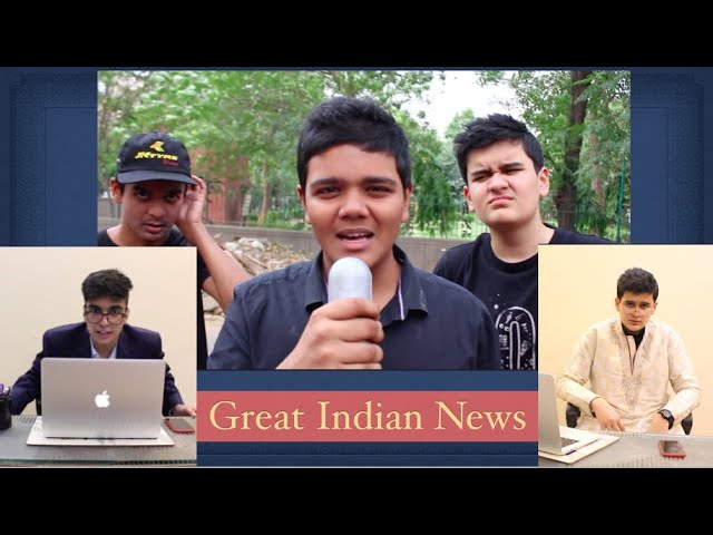 Great Indian News
