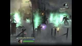 LotR: Return of the King PC Game - Palantir of Saruman