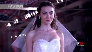 ANNA'S BRIDE  Odessa Fashion Week Fall Winter 2017 18   Fashion Channel