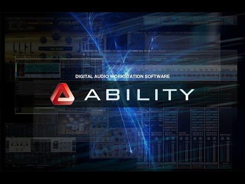 ABILITY のご紹介